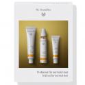 Набор пробников для нормальной кожи Dr.Hauschka