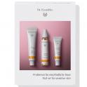 Набор пробников для чувствительной кожи Dr.Hauschka