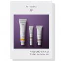Набор пробников для зрелой кожи Dr.Hauschka