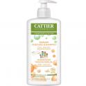 CATTIER Гель-шампунь для всей семьи с экстрактом апельсина и алоэ вера 500 мл