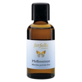 Farfalla Эфирное масло Мяты перечной (био) 50 мл