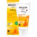 Крем для младенцев с календулой для защиты кожи в области пеленания Weleda 30 мл