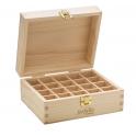Farfalla Деревянный ящик для 20 эфирных масел