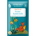 """Lüttes Welt Потрескивающие кристаллы для ванны """"Лучшие друзья"""" 80 г"""