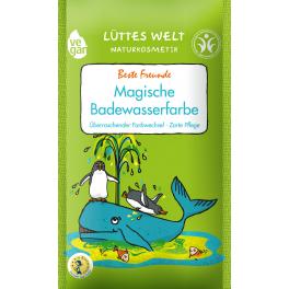 Lüttes Welt Ванная акварель