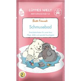 Lüttes Welt Нежное объятие в ванне