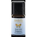 Farfalla Эфирное масло Розы болгарской 10% (90% алк.) отборное 5 мл