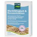 FITNE Комплекс питательных веществ для улучшения памяти и внимания 58 г (60 капсул)
