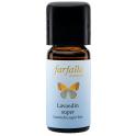Farfalla Эфирное масло Лавандина супер (био) 10 мл