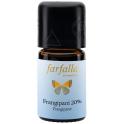 Farfalla Эфирное масло Франжипани 20% (80% алк.) абсолю 5 мл