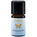 Farfalla Эфирное масло Магнолии чампака 10% (абсолю) 5 мл