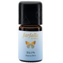 Farfalla Эфирное масло Ириса 1% (99% алк.) отборное 5 мл