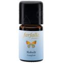 Farfalla Эфирное масло Хо дерева (био) 5 мл