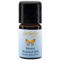Farfalla Эфирное масло Бензоина 50% (50% алк.) дикорос 5 мл