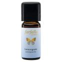 Farfalla Эфирное масло Лемонграсса (био) 10 мл