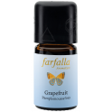 Farfalla Эфирное масло Грейпфрута (био) 5 мл
