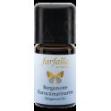 Farfalla Эфирное масло Бергамота с низким содерж. фурокумарина (био) 5 мл