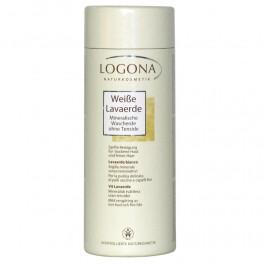 LOGONA Порошок-маска моющая для тела и волос