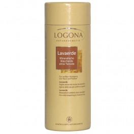 LOGONA Порошок-маска моющая для волос и тела