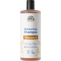 URTEKRAM Шампунь с кокосом для нормальных волос 500 мл
