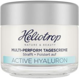 Heliotrop ACTIVE HYALURON Мульти-производительный дневной крем 50 мл