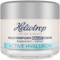 Heliotrop ACTIVE HYALURON Мульти-производительный ночной крем 50 мл