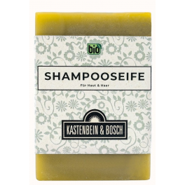 Kastenbein & Bosch Шампунь-мыло 90 г