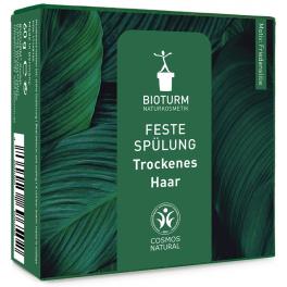 Bioturm Твердый кондиционер для сухих волос Nr.144 60 г