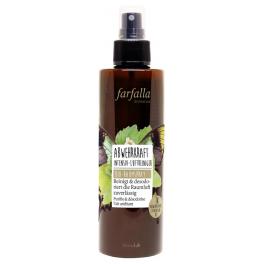 Farfalla Арома-спрей для интенсивного очищения воздуха 200 мл