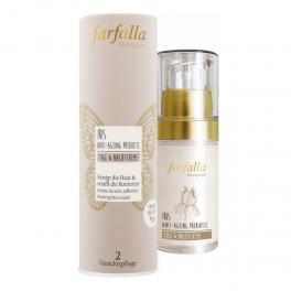 Farfalla Антивозрастной дневной и ночной крем с пребиотиками 30 мл