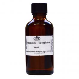 CMD Токоферол витамина Е (натурального происхождения) 50 мл
