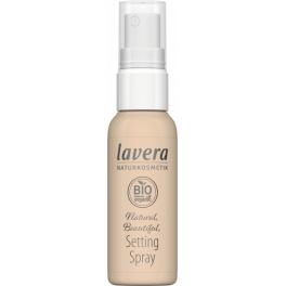 LAVERA Спрей для фиксации макияжа (Limited Edition) 50 мл