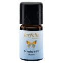 Farfalla Эфирное масло Мирра 80% (20 алк.) дикорос 5 мл