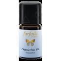 Farfalla Эфирное масло Османтуса 5% (95% алк.) абсолю 5 мл