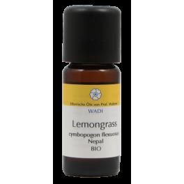 WADI Эфирное масло лемонграсса bio 10 мл
