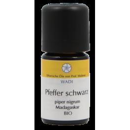 WADI Эфирное масло перца черного bio 5 мл