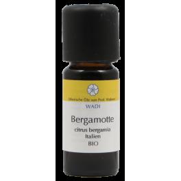 WADI Эфирное масло бергамота bio 10 мл