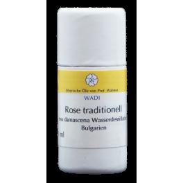 WADI Эфирное масло розы традиционное (дистиллят) 1 мл