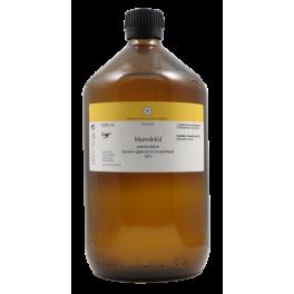 WADI Миндальное масло био 1000 мл