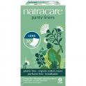 Natracare Прокладки на каждый день Удлиненные 16 штук
