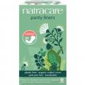 Natracare Прокладки на каждый день Закругленные 30 штук