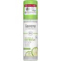 LAVERA БИО дезодорант-спрей «Сенсация лайма» 24 часа 75 мл