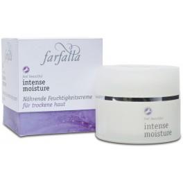 Farfalla Intense Moisture Питательный и увлажняющий крем 30 мл
