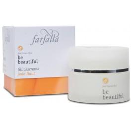Farfalla Be Beautiful Крем для лица с фактором хорошего настроения 30 мл