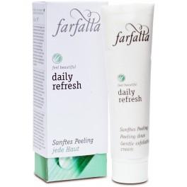 Farfalla Daily Refresh Мягкий крем-пилинг 30 мл
