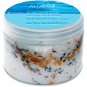 Farfalla Бодрящая морская соль с лепестками календулы и лаванды 500 г
