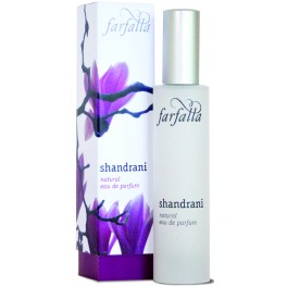 Farfalla Натуральная парфюмерная вода