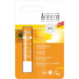 LAVERA БИО бальзам для губ солнцезащитный 4.5 г