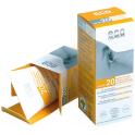 ECO-Cosmetics Солнцезащитный крем водостойкий SPF 20 75 мл