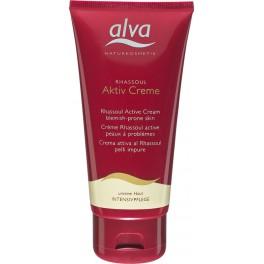 Alva Rhassoul Активный крем для проблемной кожи 75 мл